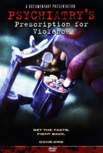 Психиатрический рецепт насилия